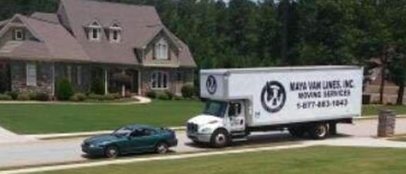 Local / Commercial Moves
